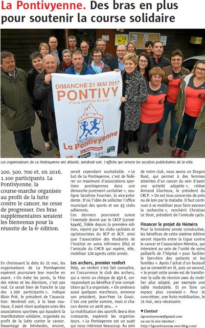 Article Pontivyenne