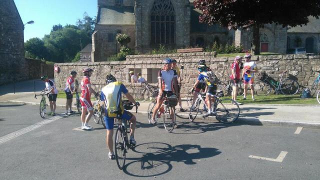 200 km 25-05-17 Bourbriac