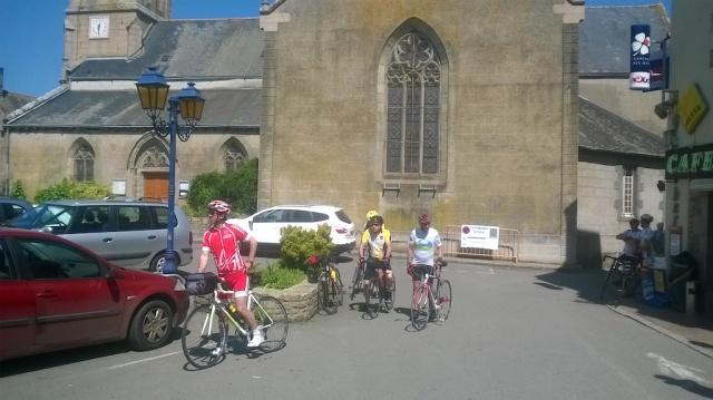 200km 25-05-17 Lanvollon 2