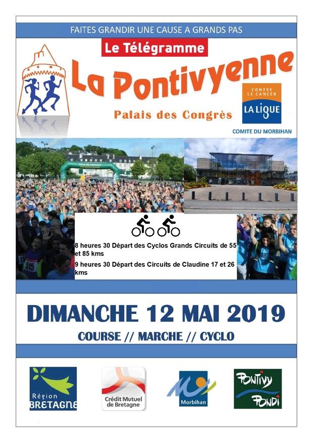 La Pontivyenne Cyclos